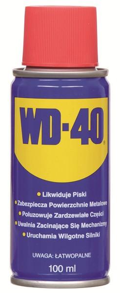 WD-40 100ml univerzální mazivo