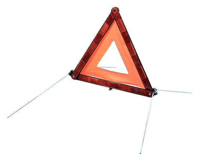 Trojúhelník výstražný 380g úzký, 01521