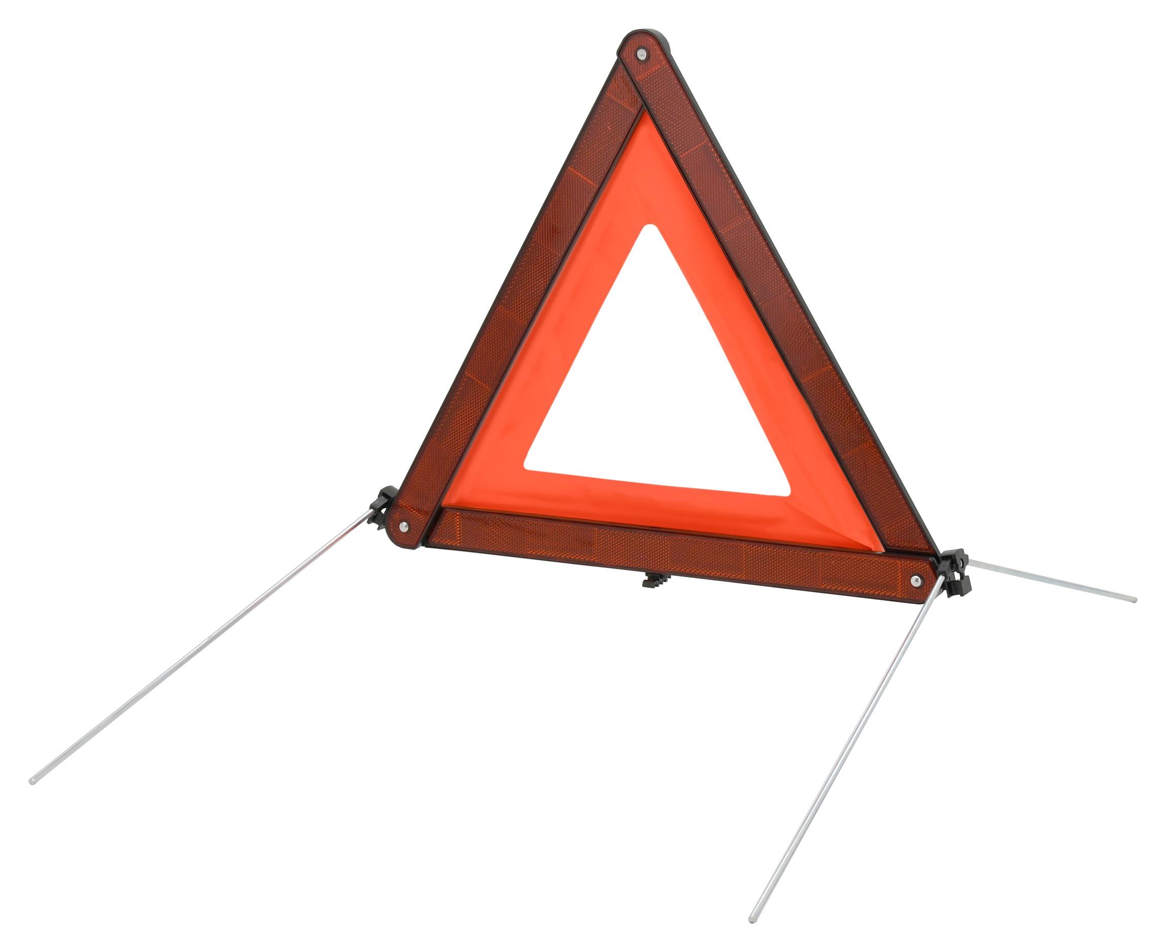 Trojúhelník výstražný EU E8, 01522