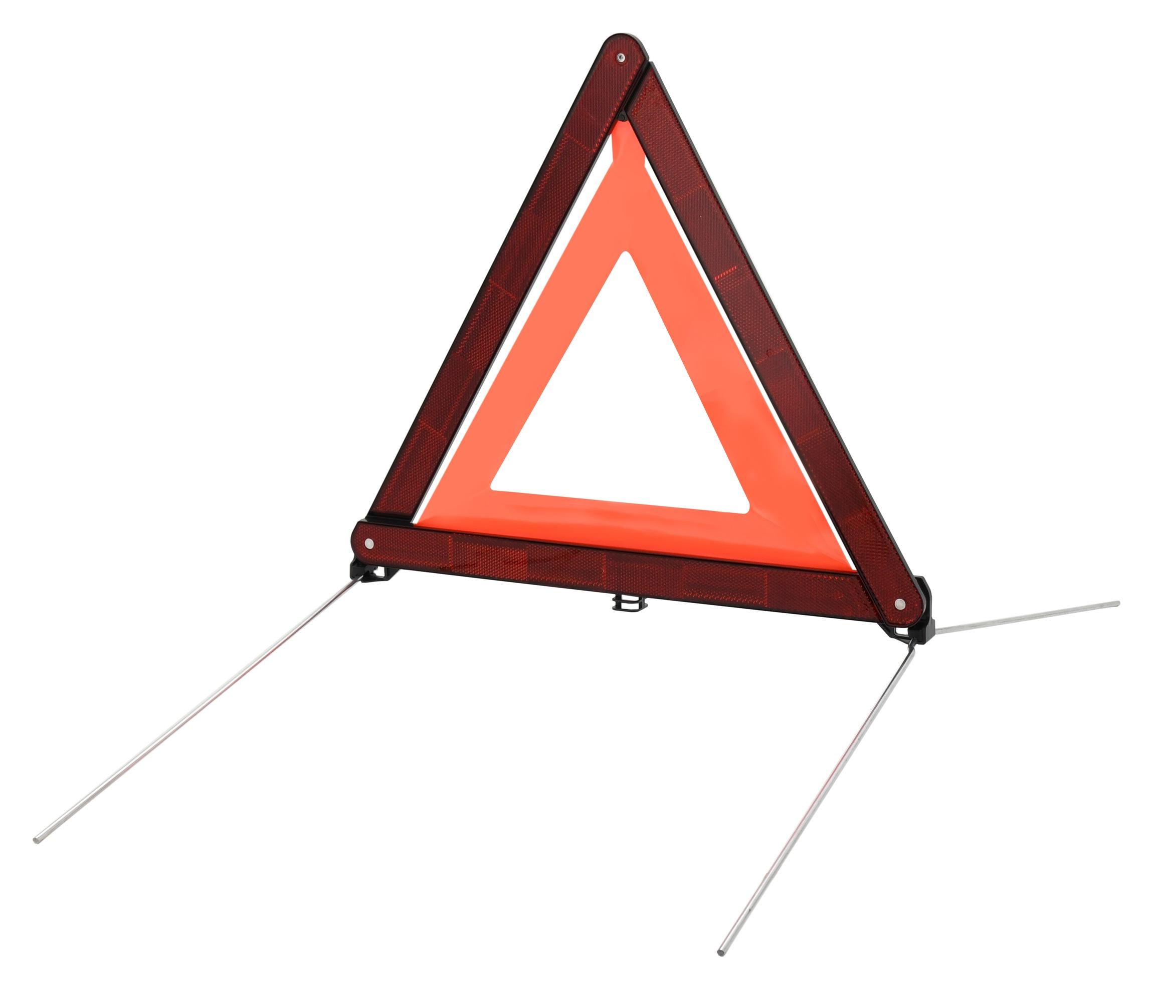 Trojúhelník výstražný 474g EU E8, 01524