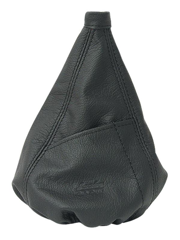 Manžeta řadící páky černá, 01620