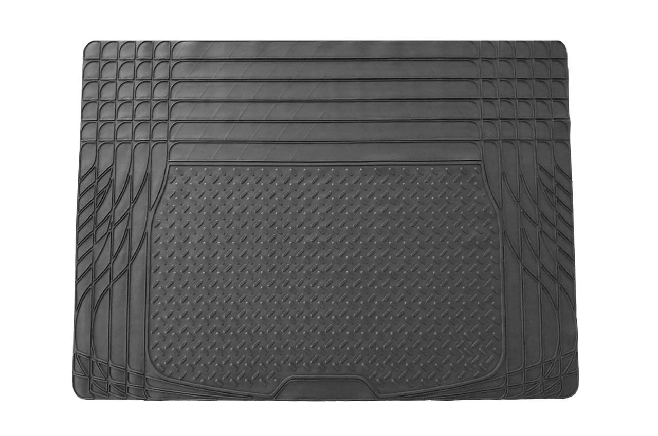 Gumová vana do kufru 120x80cm upravitelná, 02465