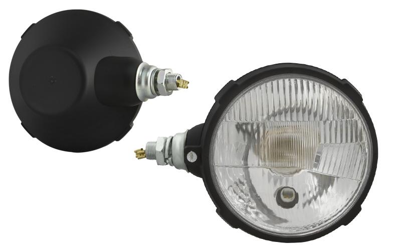 Reflektor URSUS R2 levý, 03210