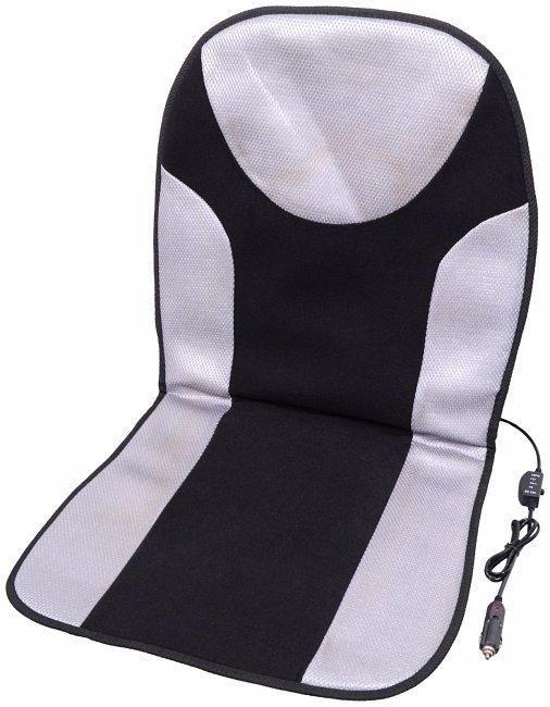 Potah sedadla vyhřívaný 12V Comfort, 04120