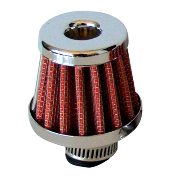 Filtr vzduchový -prů. filtru 50, výška 47, montážní prů.35mm, 06861