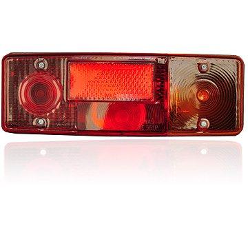 Zadní sdružené světlo, 12V-24V, WE551P