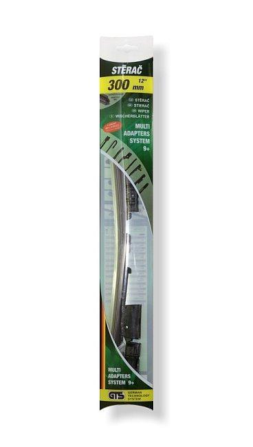 Stěrač plochý FLEXI 300mm  10021
