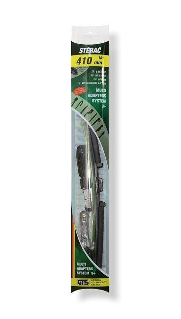 Stěrač plochý FLEXI 410mm, 10025