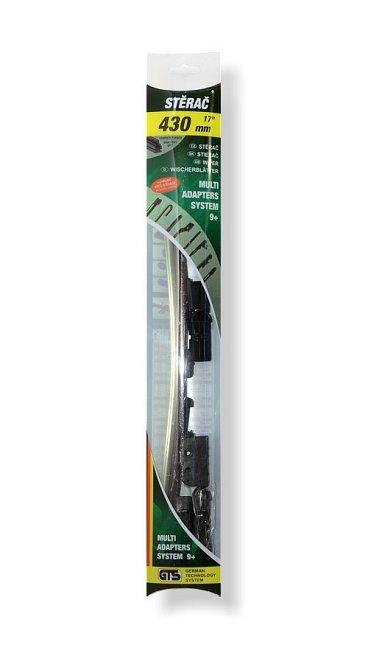 Stěrač plochý FLEXI 430mm, 10026