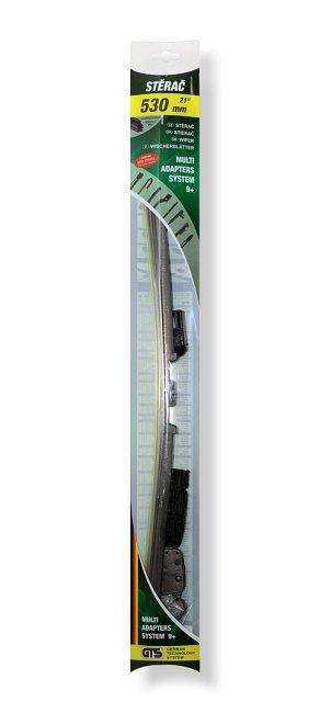 Stěrač plochý FLEXI 530mm, 10030