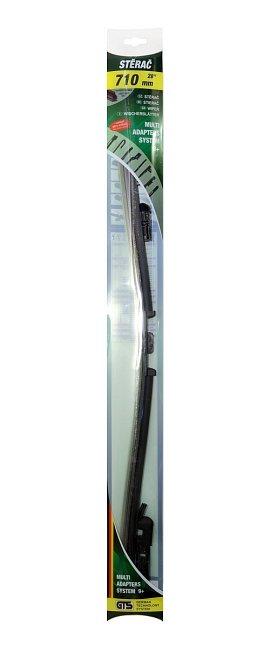 Stěrač plochý FLEXI 710mm, 10037
