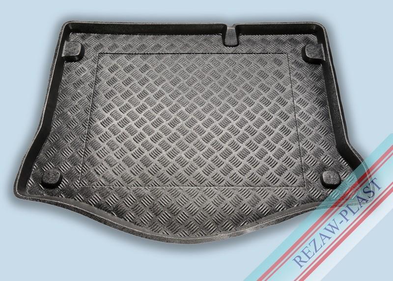 Plastová vana do kufru Rezaw Plast Ford Focus HB dojezdové kolo 2005 - 2011