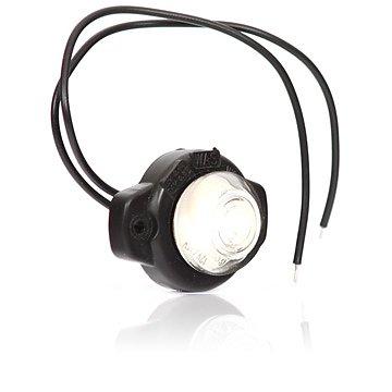 Obrysové světlo přední, 12V-24V, LED, W24