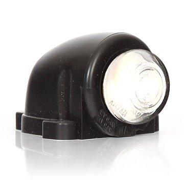 Obrysové světlo přední, 12V-24V, LED, W25