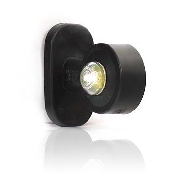 Obrysové sdružené světlo přední a zadní levé, 12V-24V, LED, W21.1