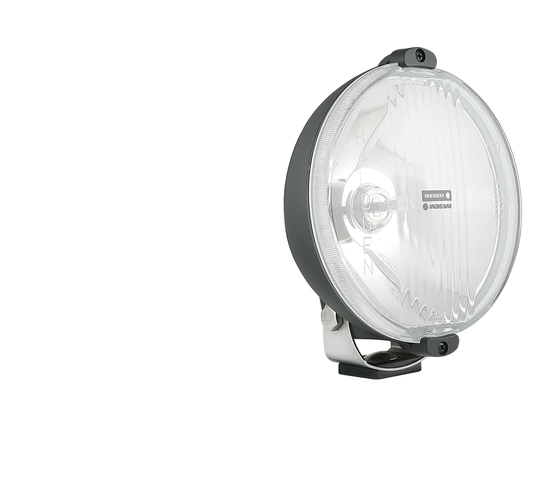 Světlo dálkové pr.152 mm 1ks, 17667