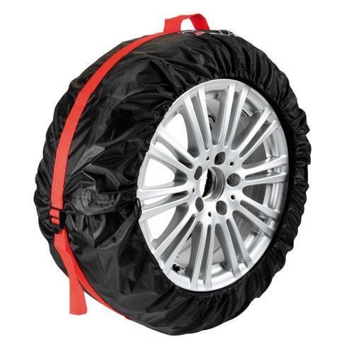 "Sada návleků na pneumatiky, vel. 13""-19"", 15940"