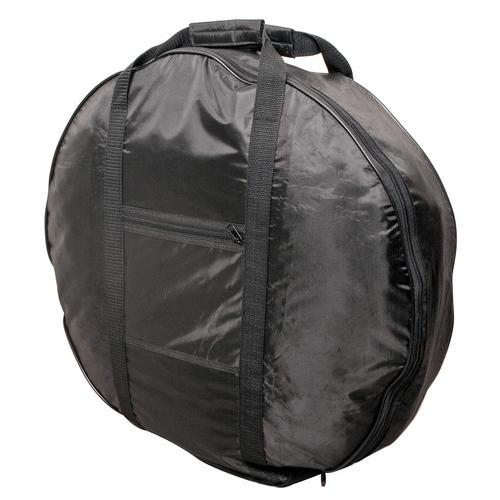 Taška na rezervu XL  se zipem, prů. 66x20cm, 15953