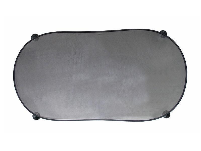 Clona na zadní sklo 50x100cm, černá, 6285