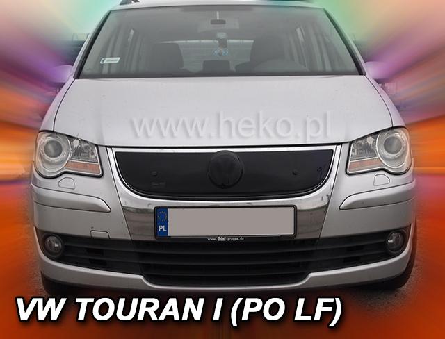 Zimní clona VW Touran I 5D 06R -10R  CZ 084