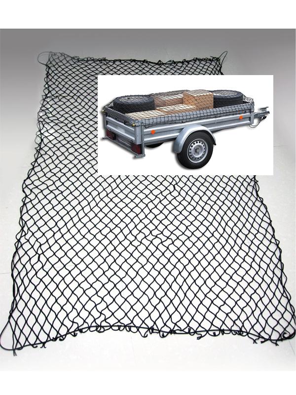 Síť na přídavný vozík 200x300cm, 42047