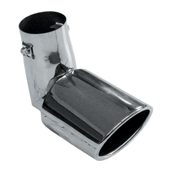 Koncovka výfuku pr.34-52mm, 42048
