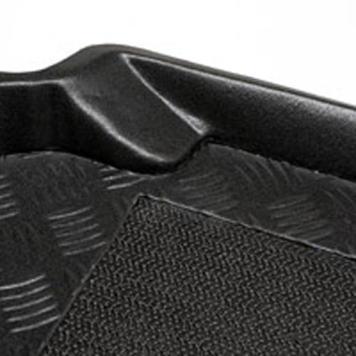 Plastová vana do kufru Rezaw Plast Porsche Cayenne sound system 2010 -