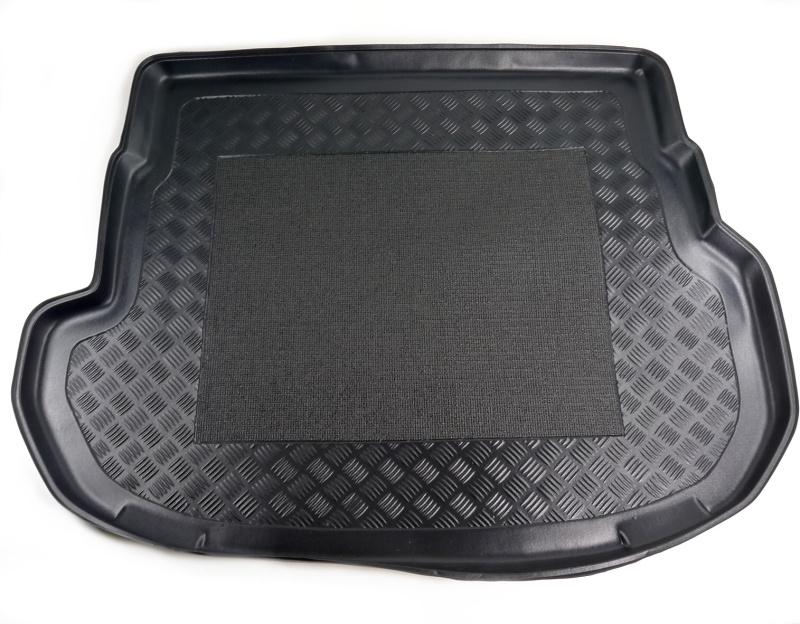 Plastová vana do kufru s protiskluzem Rezaw Plast Mazda 6 II sport combi 08