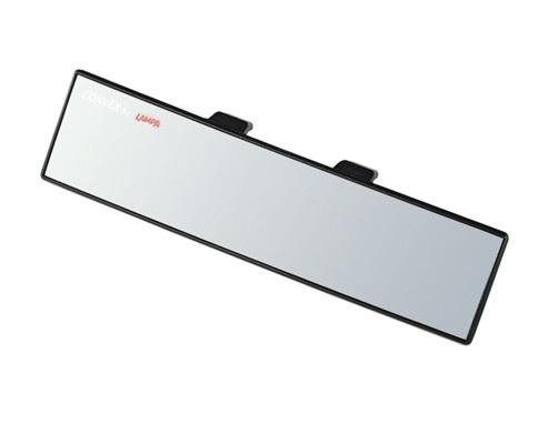Zrcátko panoramatické 300x65 mm s plastovými packami, 65511