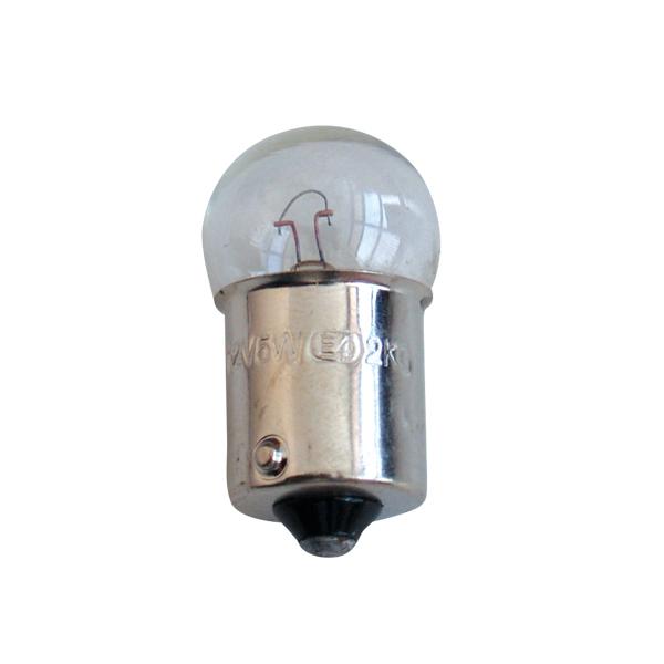 Žárovka 12V/5W s paticí - R5W - balení 10 ks