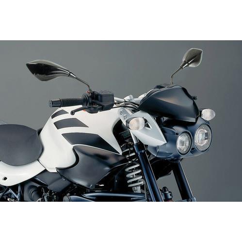 Zrcátka na motorku Limits M10x1,25, 90081
