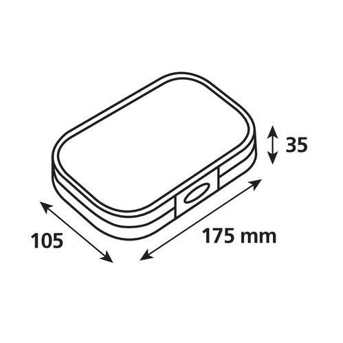 Multifunkční držák PDA 90424