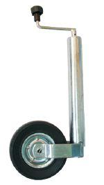 Podpěrné kolo STEELPRESS SPP, 150 kg, pr. 48mm
