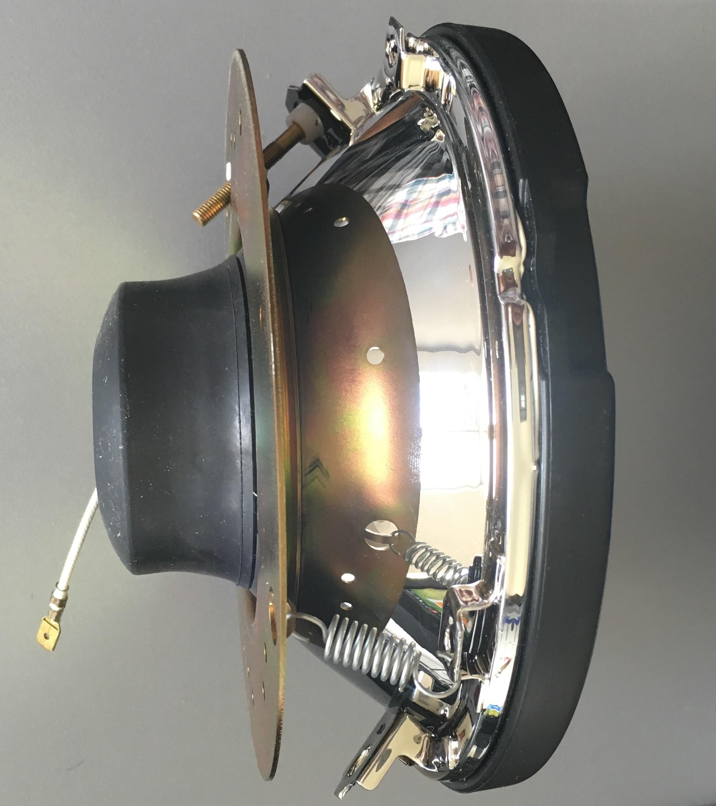 Přední levé světlo dálkové pr.180mm RAILY 26206