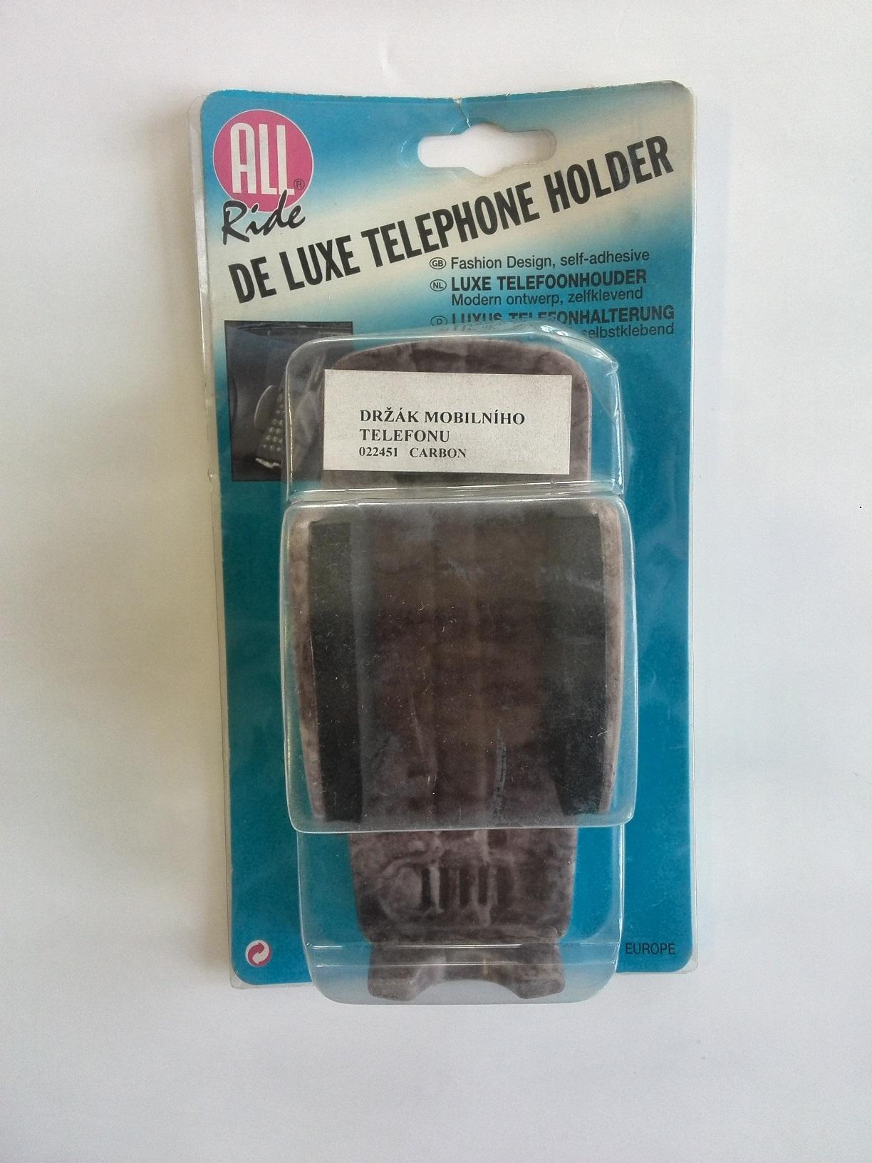 Držák telefonu CARBON 02245