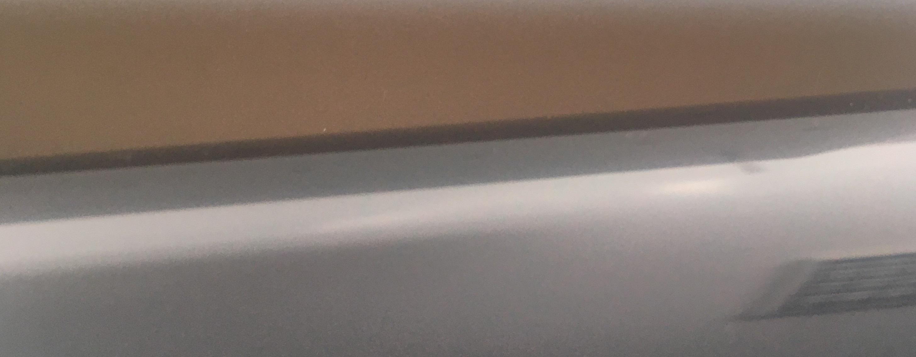 Fólie na sklo 50x300cm hnědá
