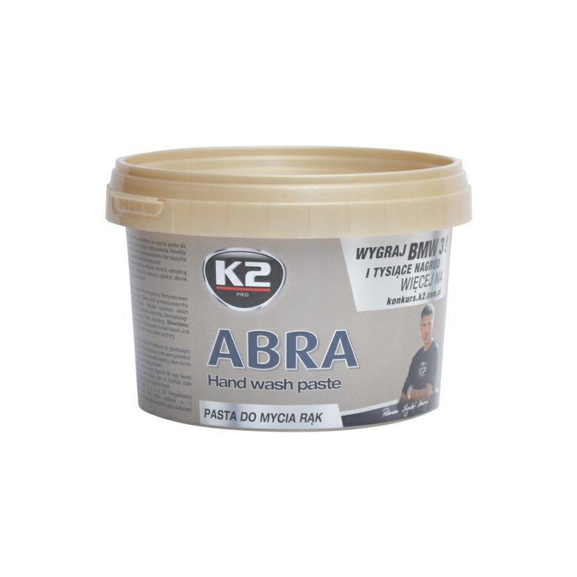 K2 ABRA 500 ml - pasta na mytí rukou, W521