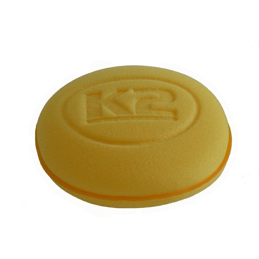 K2 APPLIKATOR PAD - houbička na nanášení pasty nebo vosku, L710