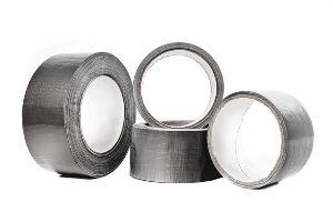 Lepící páska silver 5cm 10m, 554100