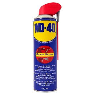 WD-40 450ml univerzální mazivo s dávkovačem