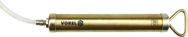 Odsávačka oleje ruční 200 cm3, VOREL