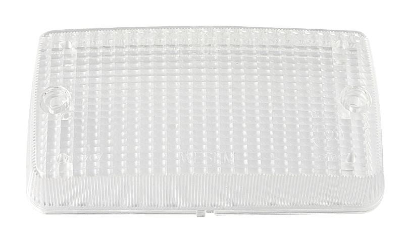 Náhradní sklíčko bílé k couvacímu světlu  A08833.B