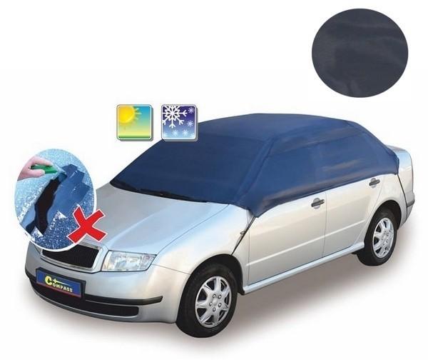 Plachta na skla auta vel. M 248x157x58cm, 05961