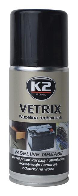 K2 VETRIX 100 ml - tekutá vazelína ve spreji, B400
