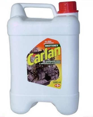 Čistič motoru 5L CARLAN