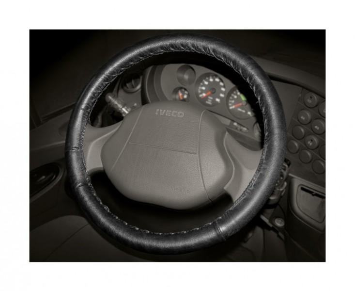 Potah volantu kožený 40-42cm (B), 5-3408-989-4010