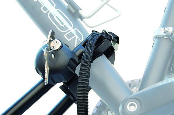 Nosič jízdních kol HAKR, Cyklo Pro, HV0900