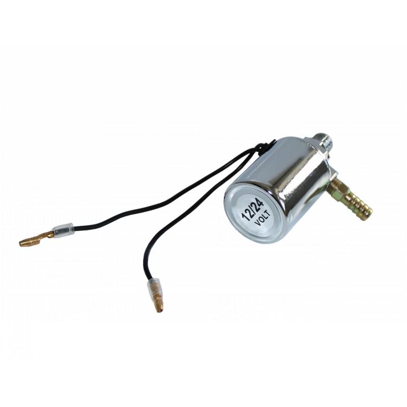 Elektromagnetický ventil pro vzduchové fanfáry 12V/24V