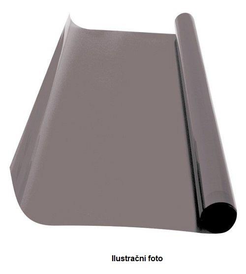 Fólie na sklo 50x300cm grey, zatmavení 60%