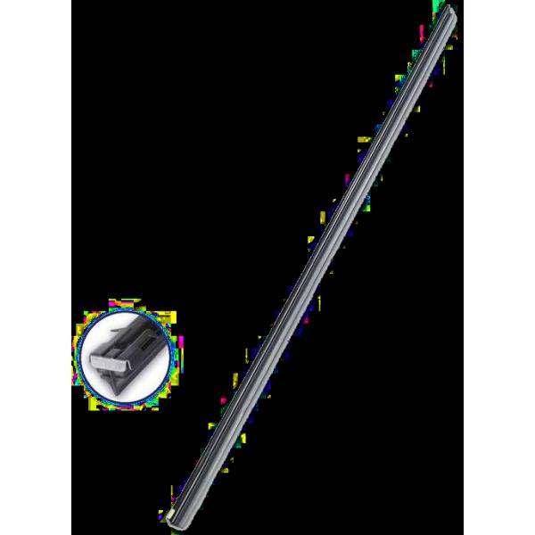 """Gumička do stěrače ALCA GRAFIT 24""""/ 60cm 1ks; 125000 (balení 50ks)"""